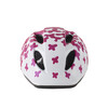 MET Super Buddy - Casque enfant - rose/blanc